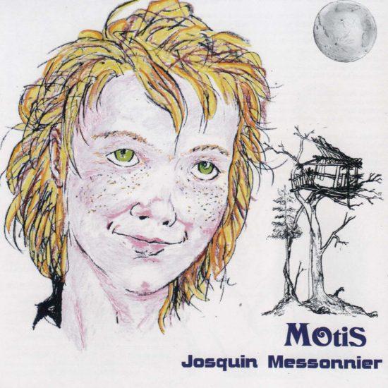Motis Josquin Messonnier