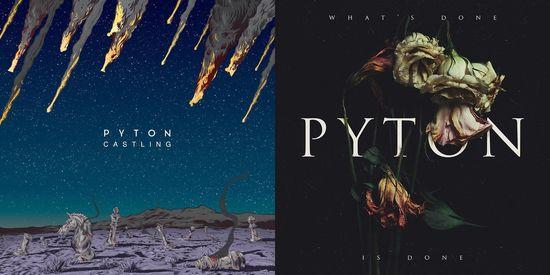 Pyton EPs