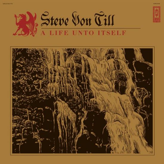Steve Von Till A Life Into Itself