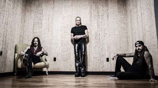 The Winery Dogs Band