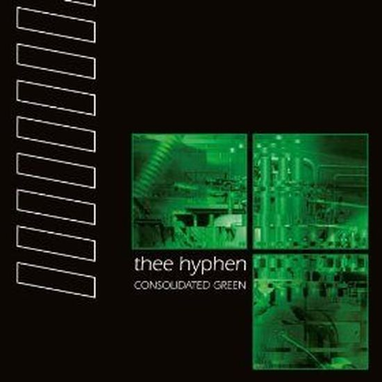 Thee Hyphen Consolidated Green