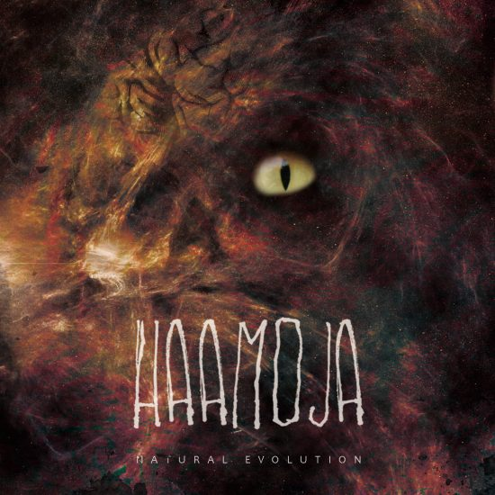 Haamoja-Natural Evolution