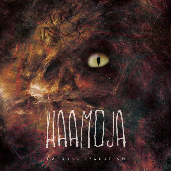 Haamoja-Natural Evolution
