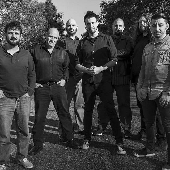 Anubis-band