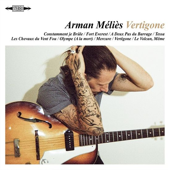 Arman Méliès Vertigone