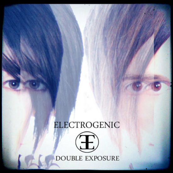 Electrogenic-Double Exposure
