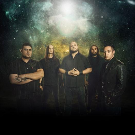 Gods of Eden-Band
