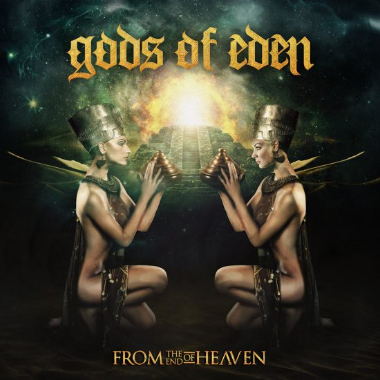 Gods of Eden - From the End of Eden