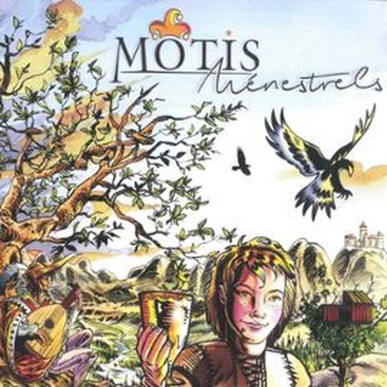 Motis-Menestrels