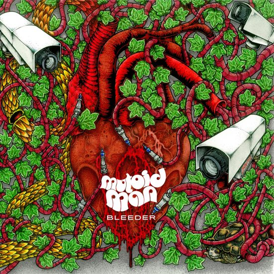 Mutoid Man-Bleeder