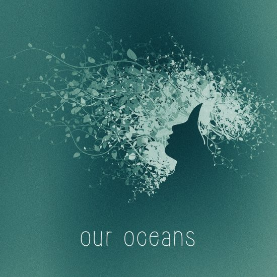 Our Oceans-cover art