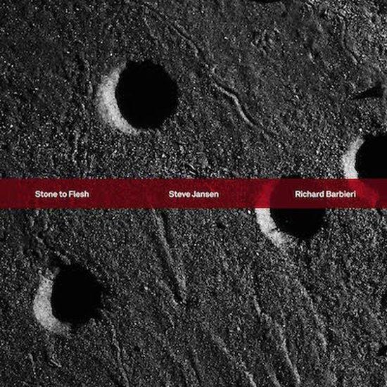 Steve Jansen & Richard Barbieri Stone To Flesh