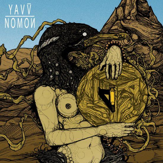 Yavu-Nomon