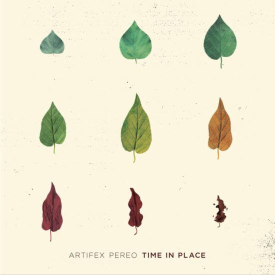 Artifex Pereo-Time in place