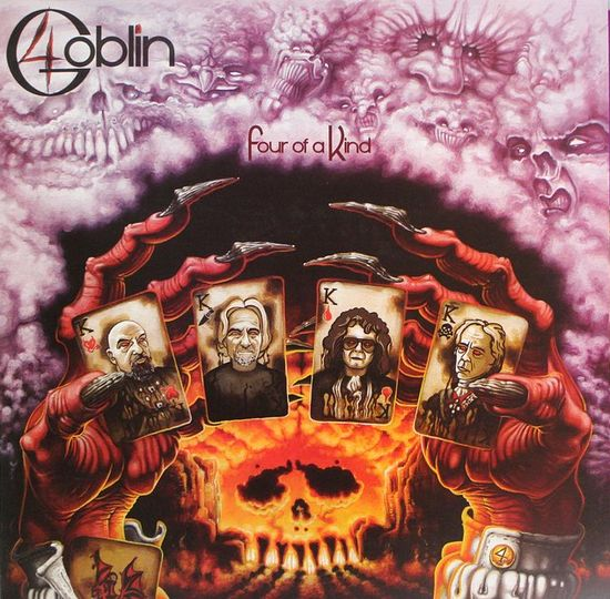 Goblin Four Of A Kind