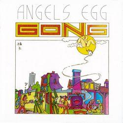 Gong angel's egg