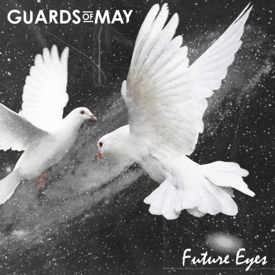 Guards of may-future eyes