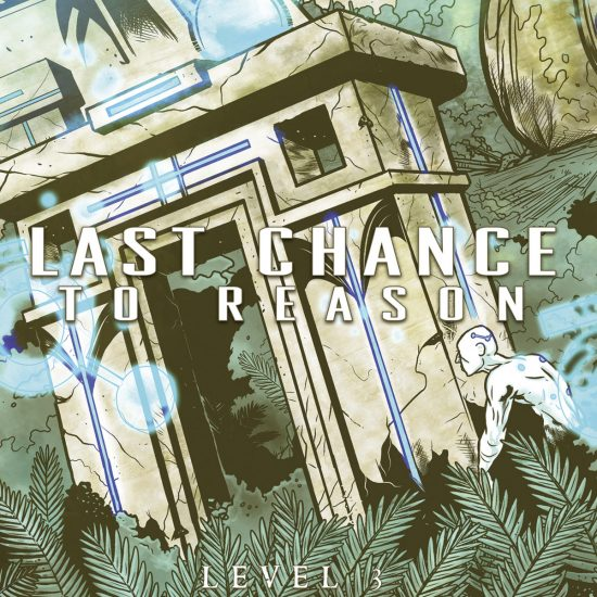 Last chance to reason-Level 3