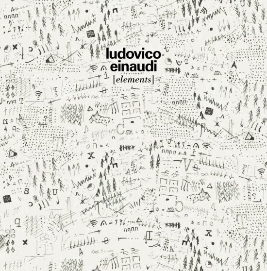 Ludovico Einaudi-Elements
