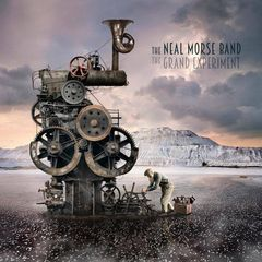 The Neal Morse Band The Great Experiment