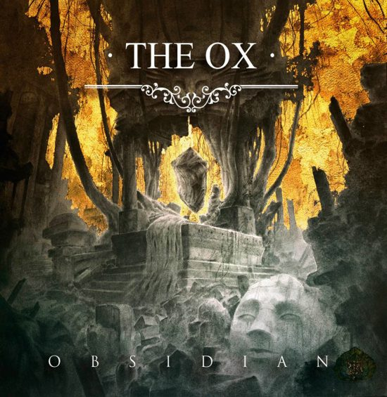 The Ox-Obsidian