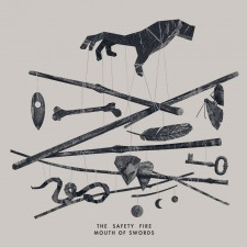the safety fire-Mouth of swords