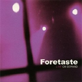 Foretaste-Live on demand