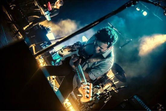 Luke Band