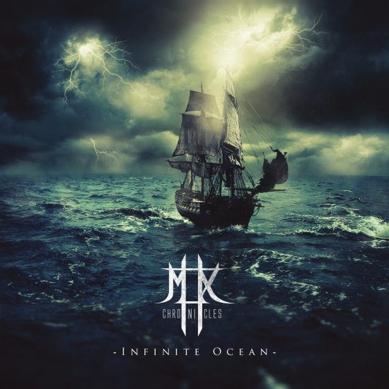 MHX Chronicles-Infinite Oceans