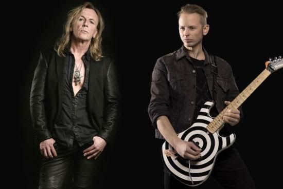 Nordic Union Band