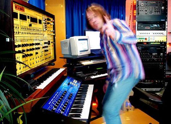 Robert Schroeder Studio