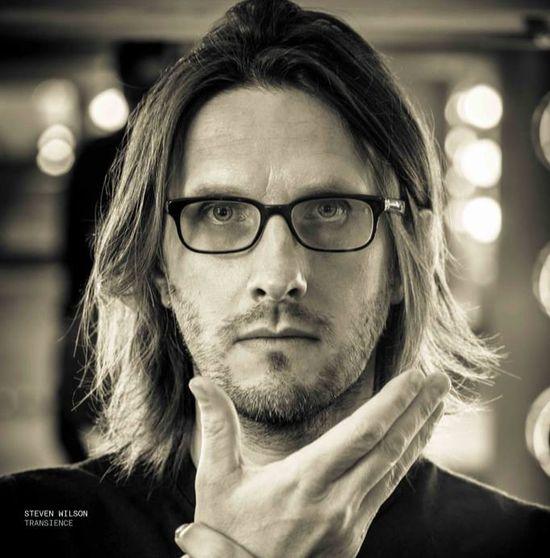 Steven Wilson 2016