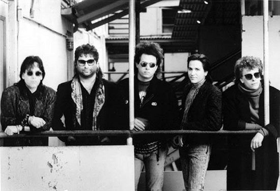 Toto Band 1988