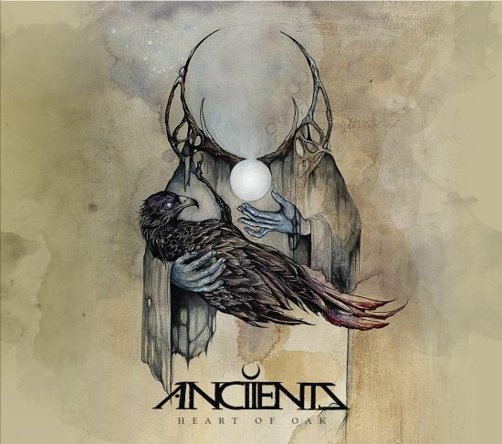 Anciients-Heart Of Oak