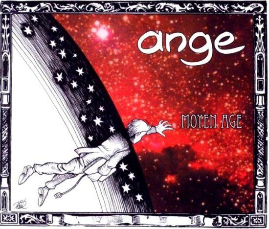 Ange Moyen Age Tour