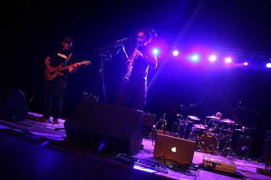 Coda-Band