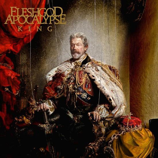 Fleshgod Apocalypse-King