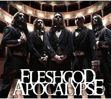 Fleshgod Apocalyse-band
