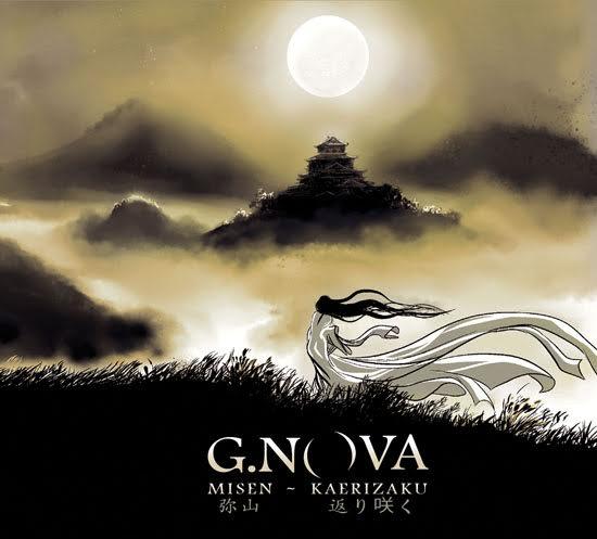 G.Nova Misen
