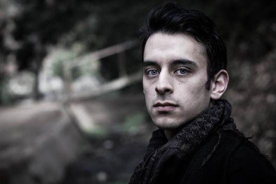 Lucas Alvarado Dyrgaist