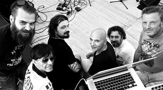 Moongarden-Band