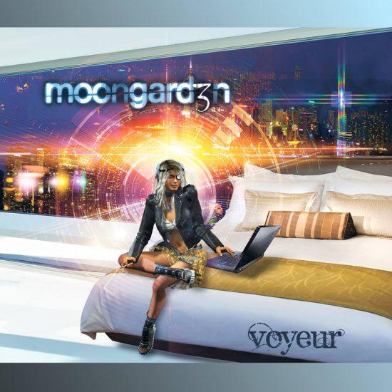 Moongarden-Voyeur