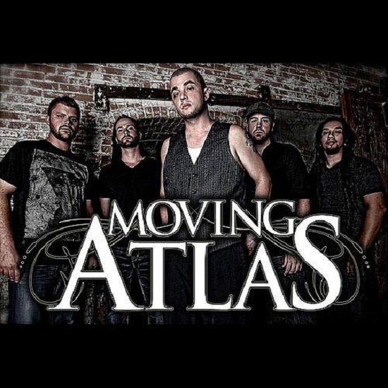 Moving Atlas-Band