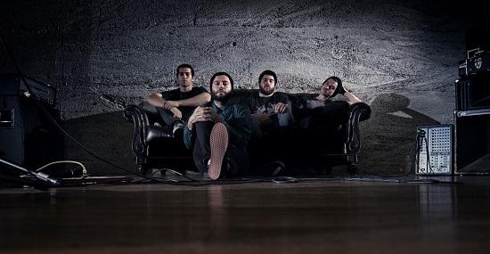 Night Verses-band