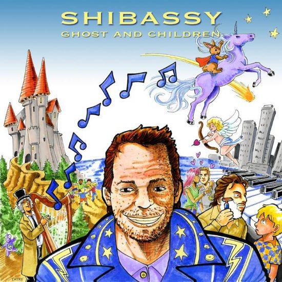 Shibassy - Ghost And Children