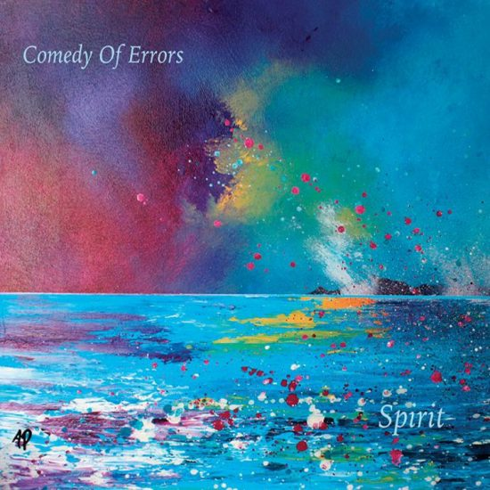 Comedy Of Errors Spirit
