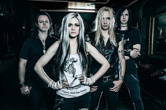 Forever Still-band