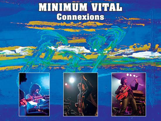 Minimum Vital DVD