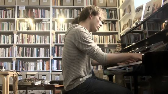 Niels Mori Piano