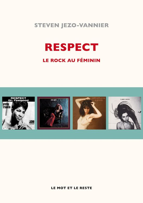 Respect Rock Féminin